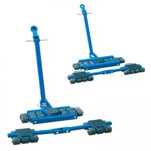 ET12重型轉向溜冰鞋組