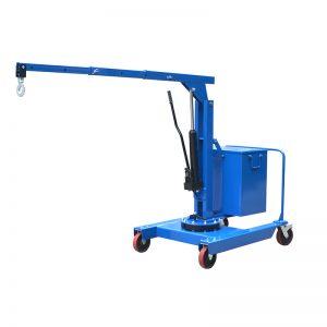HLC550液壓起重機